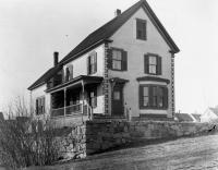 56 School Street, Sanford, ca. 1905