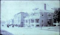 Elks Club Building, Houlton, 1914