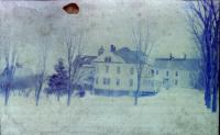 Gorman House, Charles Street, Houlton, 1914