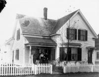 68 Brook Street, Sanford, ca. 1905