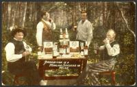 Critique of Prohibition post card