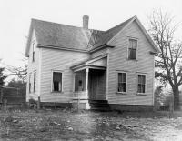 Possibly High Street, Sanford, ca. 1905