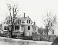 41 High Street, Sanford, ca. 1905