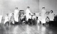 Eastern Maine General Hospital Children's Ward