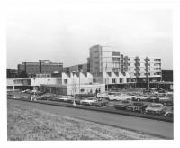 Eastern Maine Medical Center, Bangor, 1975