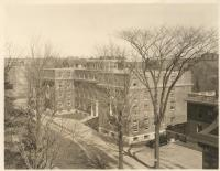 Nurses Residence, Eastern Maine General Hospital, 1928