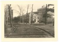 Stodder Laboratory at Eastern Maine General Hopital circa 1923