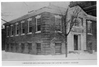 Stodder Laboratory, Eastern Maine General Hospital, ca. 1923