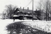 Sanford Square, Sanford, ca. 1900