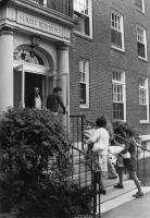 Nursing students, Eastern Maine Medical Center, 1976