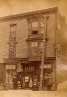 Keaton and Bradbury, Houlton, c. 1880