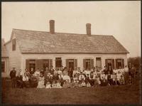 Durrell family reunion, Kingfield, 1901