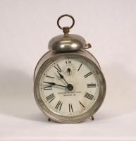 Houlton Grange Store Alarm Clock, c. 1910