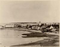 Popham Beach, ca. 1950