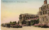 Grindstone Inn, Winter Harbor, ca. 1930