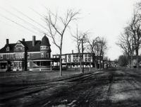 Main Street, Sanford, ca 1910