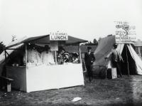 Carnival Days in Sanford, ca 1900