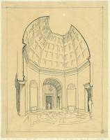 L.D.M. Sweat Memorial, Portland, 1910