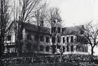 Lincoln School, Springvale, ca. 1890