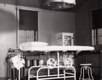 Dispensary interior, Presque Isle Army Air Base, ca. 1943