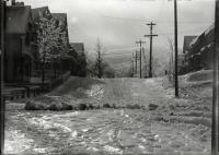 Winter Street, Sanford, ca 1900