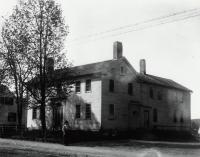 The Shapleigh Tavern, Sanford, ca 1909