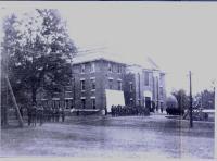 Sargent's Gym, Bowdoin College