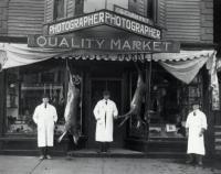 Quality Market, Washington Street, Sanford
