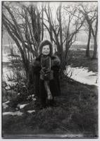 Ann Hutchins Andersen, Fryeburg, ca. 1910