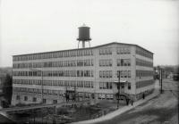 Shoe Factory, Springvale, ca. 1912