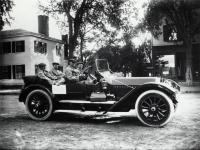 Off to Washington, Sanford, ca 1915