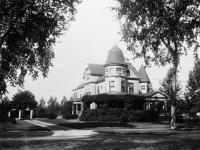 Louis B. Goodall Home, Sanford, ca 1905