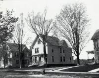 George A. Goodwin Home, Springvale, ca. 1900