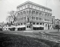 Trust Company building, Sanford, ca. 1918