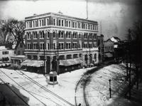 Trust Company Building, Sanford