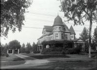 Louis B. Goodall Home, Sanford, ca. 1910