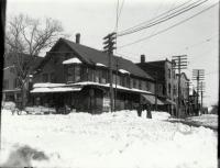 Broggi's Store, Sanford, ca. 1905