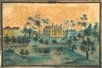 Barrell Grove, York, 1800