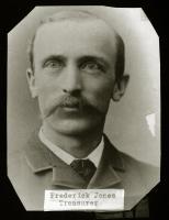 Frederick Jones, ca. 1870