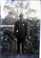 Frank P. Carr, Portland, ca. 1912