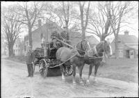 Hose 11, Portland, ca. 1912