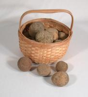 Rock Potatoes, Houlton area
