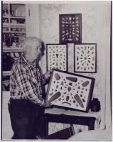 John Gray, Fryeburg, ca. 1980