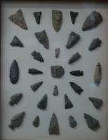Arrowheads, Fryeburg, ca. 1000