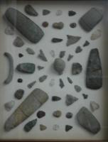 Artifacts, Fryeburg, ca. 1000