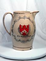 Commodore Preble pitcher, ca. 1805