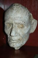 LIfe Mask of President Abraham Lincoln
