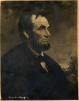 Abraham Lincoln, ca. 1927