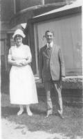 Nurse Adair, Dr. Luther Mason, Eastern Maine General Hospital