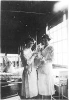 Nurses, Eastern Maine General Hospital, ca. 1920